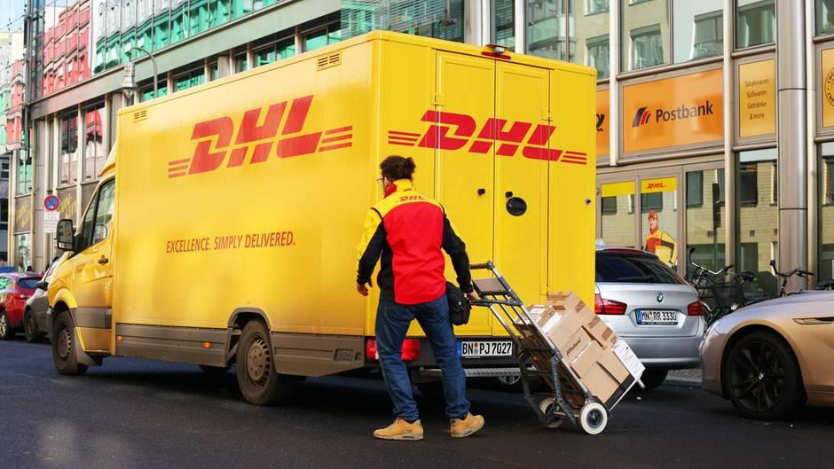 Neue DHL Preis ab  01.09.2019